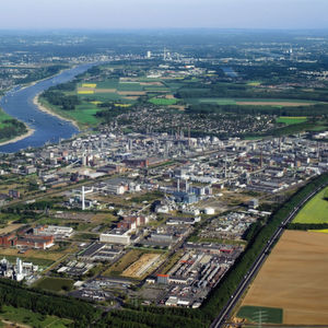 Chempark-Unternehmen investieren 217 Millionen Euro
