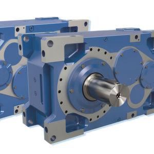 Industriegetriebe in zwei neuen Baugrößen