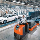 Toyota Industries Corp. rachète Vanderlande