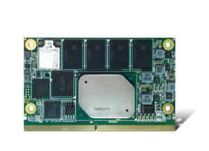 conga-SA5: Die umfangreichen USB-C-Funktionen umfassen USB 3.1 Gen 1 Support mit Datenraten von bis zu 5 Gigabit/s und alternative Modi für Display Port 1.2 und USB Power Delivery