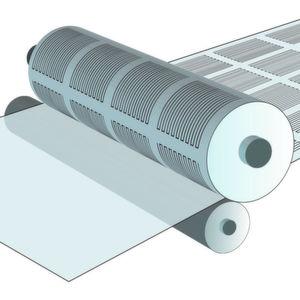 Präzisionstechnik für Walzenbeschriftung und Hologramm-Herstellung