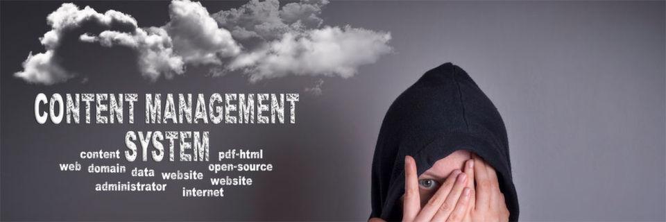 Die Cloud kann Entwicklung und Betrieb von Content-Management-Lösungen vereinfachen.