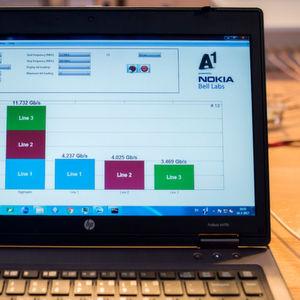 A1 und Nokia planen mit XG-FAST