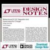 Bidirektionaler DC-DC-Regler und Superkondensator-Lader