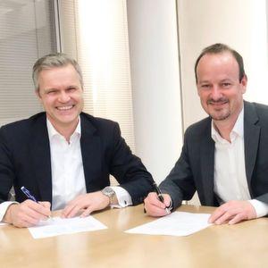 Wittenstein übernimmt Baramundi Software