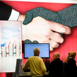 Digitalisierung – alles ist in Entwicklung