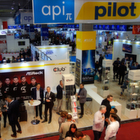 api pilot CeBIT Party 2017