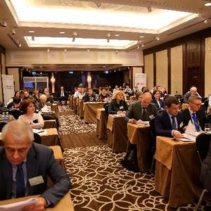 Conference analyses the Russian polyolefin markets