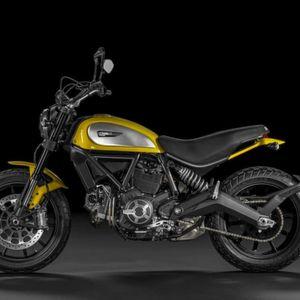Ducati-Rückruf: Und wieder ist es der Seitenständer