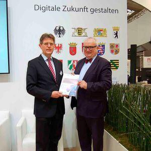 Bund und Bremen einigen sich auf Konzept zur eRechnung