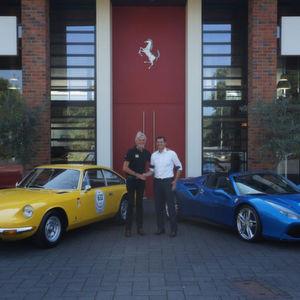 Krah & Enders übernimmt Ferrari Eberlein