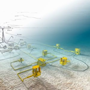 Technip to Install Subsea Production System in the Gulf of Mexico