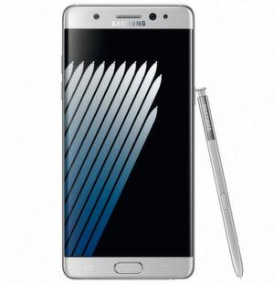 Samsung könnte Pannen-Smartphone Galaxy Note 7 zurückbringen