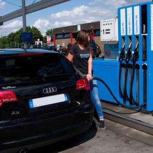 Preisfinder für Tankstellen werden intensiver genutzt