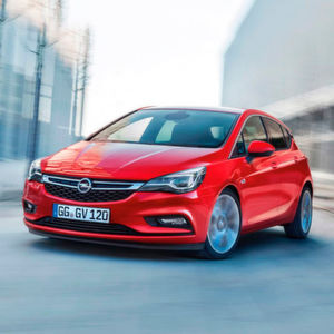 Opel-Leichtbaustrategie profitiert von Esi Pam-Stamp