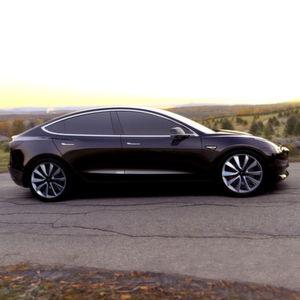 Tesla will BMW und Daimler beim US-Absatz in nur einem Jahr überholen