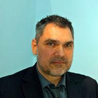 """""""Wir wollen Plattformanbieter werden und gehen gleichzeitig von einem Hybrid-Cloud-Modell hinsichtlich der IT unserer Kunden aus"""", erklärt Stefan Jensen, Direktor Presales DACH bei Qlik."""