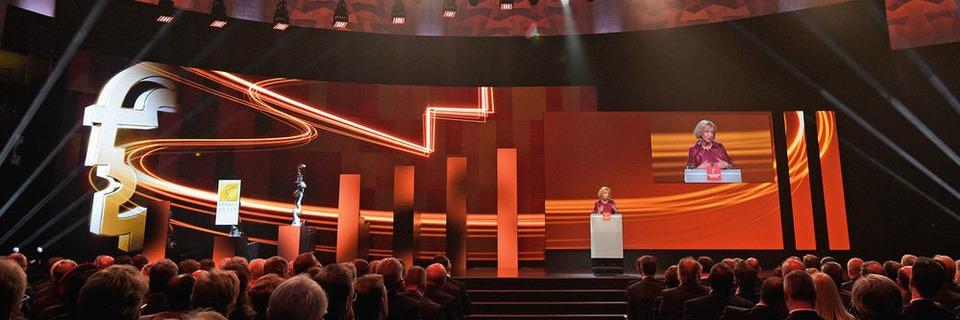 Hermes Award: Das sind die fünf Nominierten