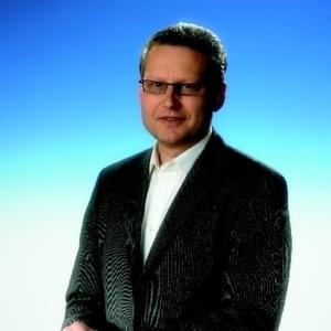 Hans-Jürgen Schneider, Vertriebsleiter DexxIT