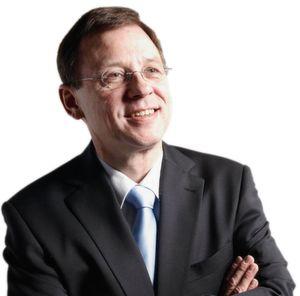 """Peter van den Eijnden, Mitbegründer und Geschäftsführer von JTAG Technologies in Eindhoven: """"Durch die Kombination erreichen wir eine höhere Testabdeckung mit verbesserter Diagnostik."""""""