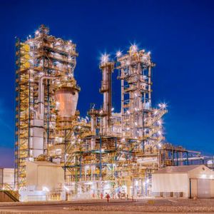 Borealis and Nova Chemicals Initiate Joint Venture with Total