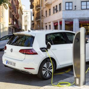 VW E-Golf: Das Teilweise-sorglos-Paket