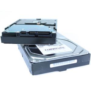 Preisgünstige SAS-Festplatten für Serversysteme