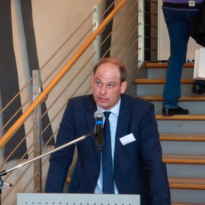Blechexpo und Schweisstec 2017 werden erstmals alle Halle brauchen