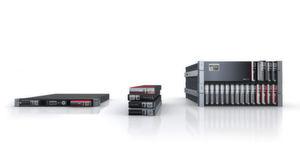 Das Silent Brick System ist eine Speicherplattform, bei der stationäre Storage-IT und Medien voneinander getrennt sind.