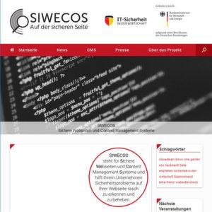 Endlich sichere Webseiten für den Mittelstand