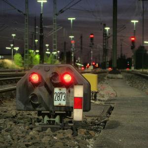 Schutz für die kritische Infrastruktur der Bahn