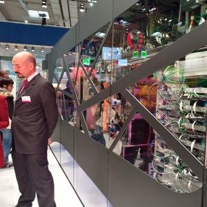 Bundesdruckerei und SAP kooperieren bei Industrie 4.0