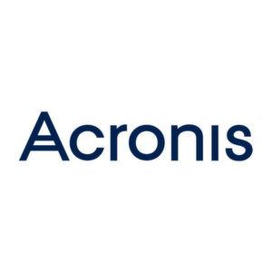 Acronis Backup Cloud um Plesk und cPanel Backup erweitert
