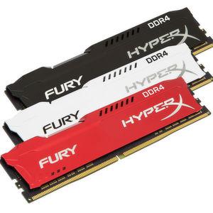 HyperX erweitert die Fury-Produktlinie