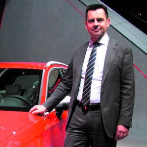 Die Konsolidierung bei Audi geht weiter