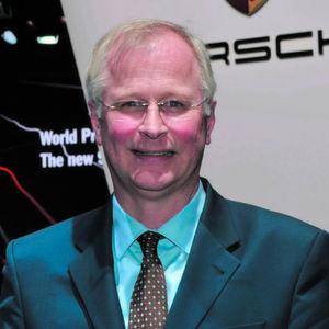 Porsche: Auf Rekordjagd im 911er