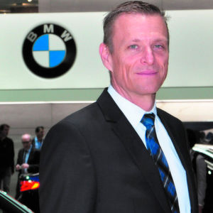 BMW: Rendite unter Druck