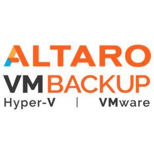 Altaro VM Backup v7 veröffentlicht