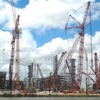 Dow Completes Construction of World-Scale Ethylene Production Facility in Freeport
