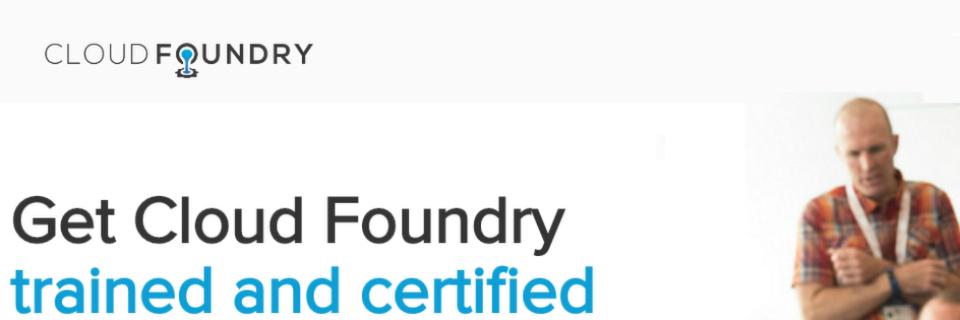 Cloud Foundry Foundation initiert Zertifizierungsprogramm.