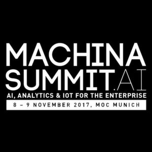 Machine Summit.AI geht in München an den Start