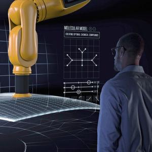 Drei Trends für die Fabrik der Zukunft