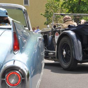 Rallye-Startplätze für »kfz-betrieb«-Leser reserviert