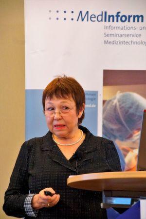 """EU-Medizinprodukteverordnung: """"Beginnen Sie jetzt mit der Vorbereitung"""""""