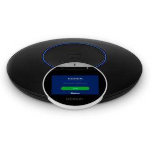 Videokonferenzen mit Audio à la Dolby