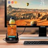 Samsung Galaxy S8 als Desktop-PC