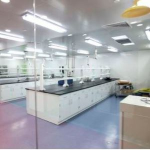 CBMG Wuxi expanded GMP lab