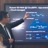 Huawei präsentiert All-Cloud-Strategie