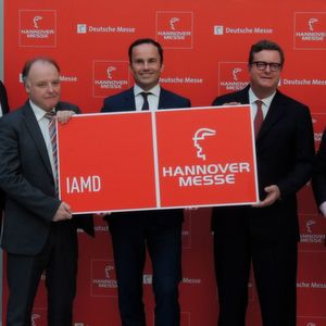 Hannover Messe fusioniert MDA und Industrial Automation