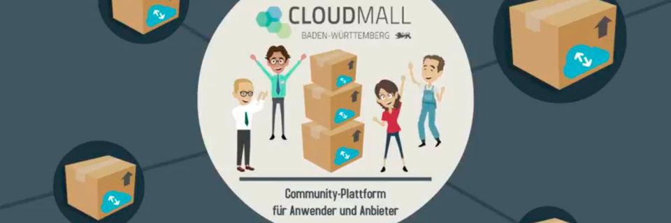 Anbieter von IT-Lösungen können ihre cloud-basierten Dienste zielgerichtet entwickeln und auf der neuen Plattform für viele kleine Einzelunternehmen anbieten.